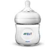 Biberon  Philips Avent Natural 125 ml,