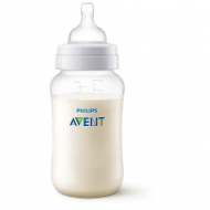 Biberon Philips Avent, anti-colic 330ml